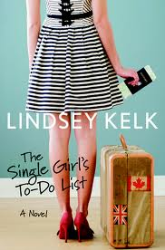 The Single Girls To Do List