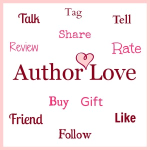 Author Love 2